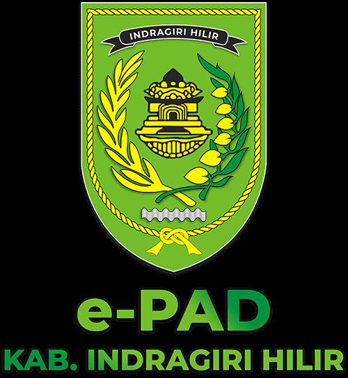 E Pad Kab Inhil